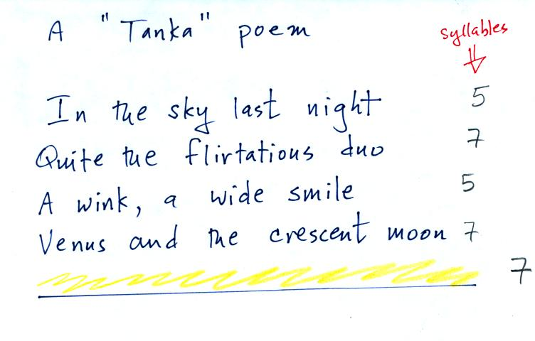 tanka poem template - index of students courselinks fall12 atmo170a1s1 lecture