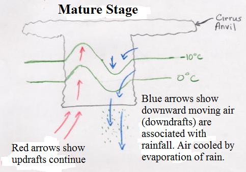 Cumulus Stage Diagram Electrical Drawing Wiring Diagram